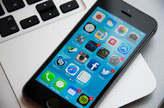 iPhone 5s 32Go Gris Noir - Côte d'Ivoire