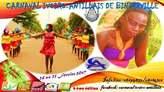 Carnaval - Côte d'Ivoire
