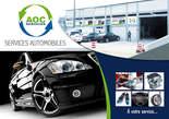 Services Automobiles - Côte d'Ivoire