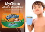 Compléments Alimentaires Aim - Café Mychoco - Côte d'Ivoire