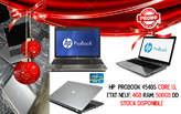 HP Probook Core i3 500 Go - Côte d'Ivoire