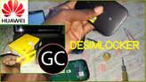 Désimlocke Huawei Mobile Wifi 4G LTE MTN (GC) - Côte d'Ivoire