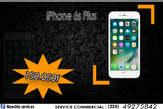 iPhone 6s Plus - Côte d'Ivoire