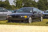 BMW 320i Mod 2003 - Côte d'Ivoire