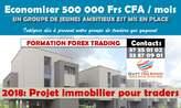 Plan Immobilier Pour Trader - Côte d'Ivoire