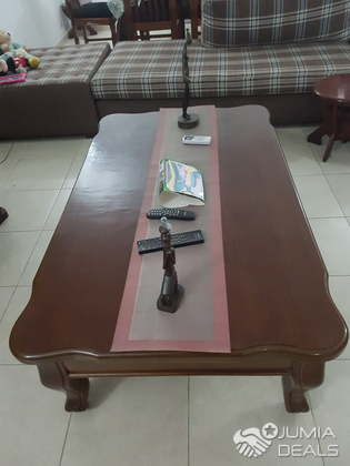 Table basse de salon | Cocody | Jumia Deals