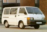 Mitsubishi L300 Mod 1997 - Côte d'Ivoire