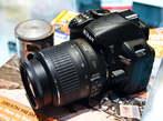 Nikon D3100 - Côte d'Ivoire