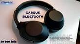 Casque Bluetooth Stereo - Côte d'Ivoire