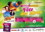 Grand Pique Nique de La Fête Des Meres - Côte d'Ivoire
