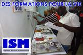 Formations Industrielles 100% Pratiques - Côte d'Ivoire