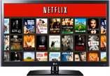 Compte Netflix - Côte d'Ivoire