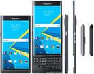 Blackberry Priv  - Côte d'Ivoire