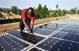 Formation Energie Solaire - Côte d'Ivoire