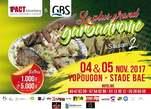 Festival De Garba Abidjan - Côte d'Ivoire