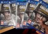 Call Of Duty Ww2 Ps4 -  - Côte d'Ivoire