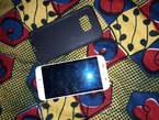 Samsung Galaxy S6 Edge - Côte d'Ivoire