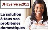 Dhl Service - Côte d'Ivoire