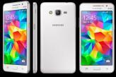 Samsung Galaxy Grand Prime Vs Note 4 - Côte d'Ivoire