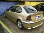 BMW Mod 1999 - Côte d'Ivoire
