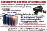 Rechargement Imprimer - Côte d'Ivoire