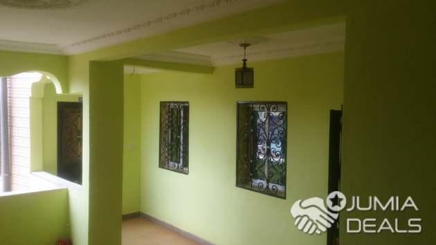 Appartement Moderne à Louer à Simbock Mendong Jumia Deals