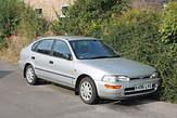 Toyota Corolla Mod 1994 - Cameroun
