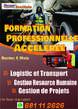 Formation Pro Accélérée - Cameroun
