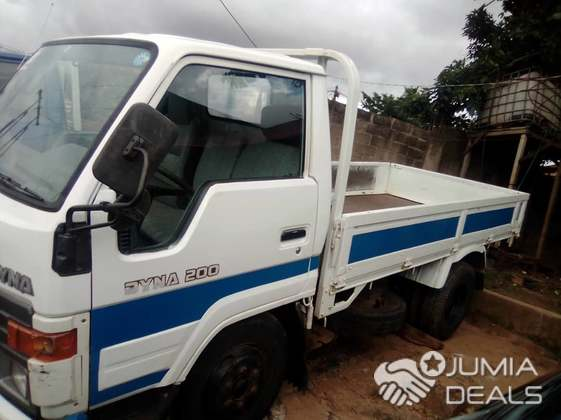 Dyna Yaounde Jumia Deals