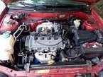 Toyota 110 - Cameroun