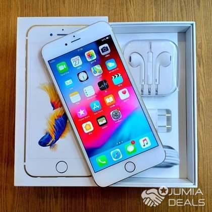 4ddfc44987043 IPhone 6S+ (16giga) - Cameroon