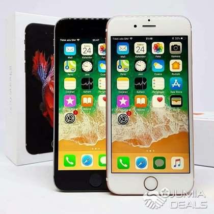 9b0e49b8afb23 iPhone 6s. (32Go) - Cameroon