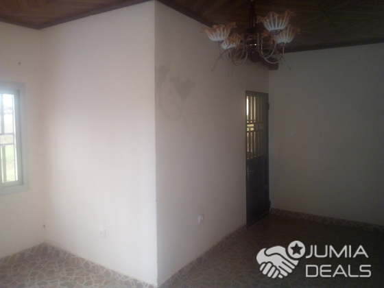 Appartement Yaounde A Louer