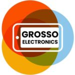 GROSSO ELECTRONICS Sarl