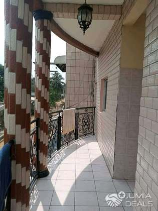 Vaste Chambre Moderne Vip Avec Cuisine Balcons Prive Et Gardien