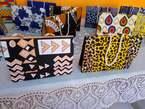 Sacs Tissu Africain  - Cameroun