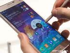 Samsung Galaxy Note 4 - Cameroun