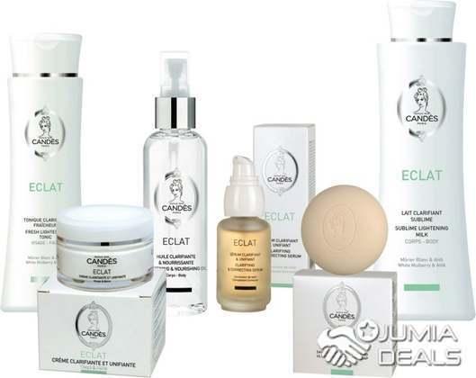 Vendeur Se En Cosmetique H F Beedi Jumia Deals
