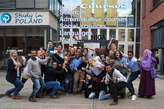 STUDY IN POLAND EUROPE - Cameroon