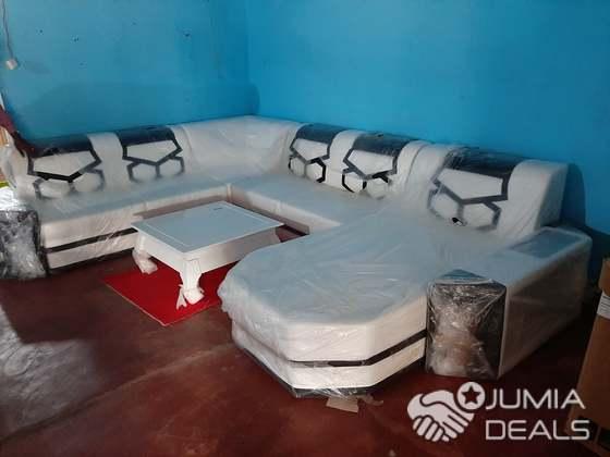 Meubles Salon De Luxe Yaounde Jumia Deals