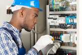 Electrician - Cameroon