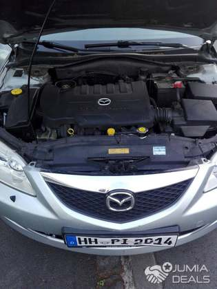 Mazda 6 Sport >> Mazda 6 Sport 2003 Limbe Jumia Deals