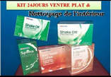 24 jours ventre plat EDMARK INTERNATIONAL  - Cameroun