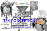 Formation en Conception De Machines - Cameroon
