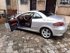 Peugeot 307 Cc essence manuelle climatisé full option de 2004 à vendre sur yde.  - Cameroon