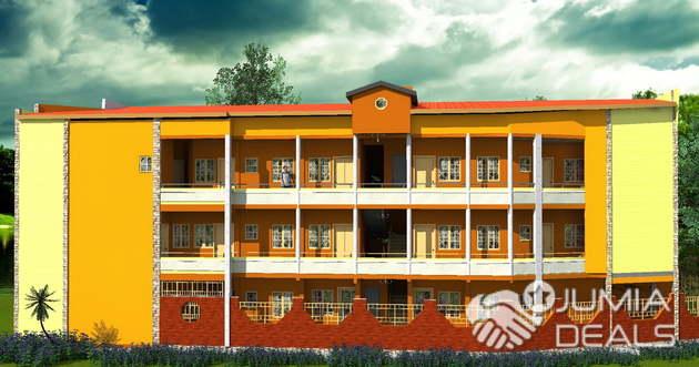 plan de maisons et ralisation cameroon - Realisation De Plan De Maison Gratuit