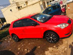 Toyota - Cameroun