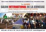 Salon International De La Jeunesse - Cameroon