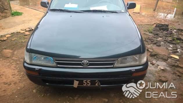 Toyota corolla 100 1995