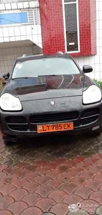 Porsche Cayenne A Vendre >> Porsche Cayenne S A Vendre